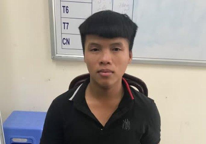 Nghi phạm gây ra vụ án mạng kinh hoàng tại Đồng Nai ngụ ở TP HCM - Ảnh 1.