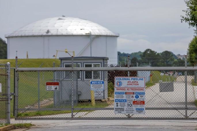 Mỹ: Trả 5 triệu USD tiền chuộc nhưng Colonial Pipeline nhận một cú lừa? - Ảnh 1.