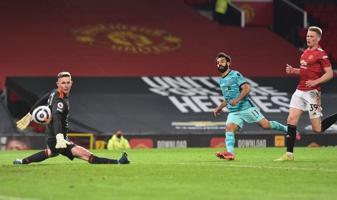 Đại tiệc 6 bàn thắng, Man United lại gục ngã sân nhà - Ảnh 6.
