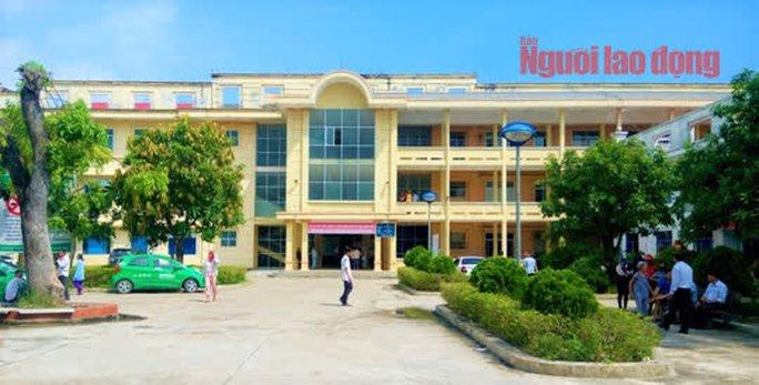 Cách ly 2 người ở Quảng Bình trở về từ Đà Nẵng nghi mắc Covid-19 - Ảnh 1.