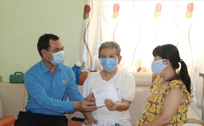 Ông Nguyễn Đình Khang: Sẽ phấn đấu làm việc với tinh thần trách nhiệm cao nhất - Ảnh 2.