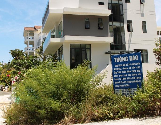 Truy tố chủ dự án Ocean View Nha Trang tội lừa đảo - Ảnh 1.