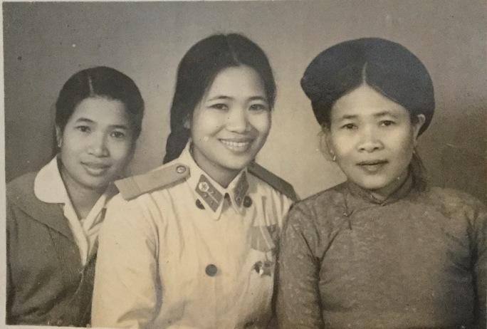 Cuộc thi viết Từ trong ký ức: Cứu sống chị gái từ lá thư gửi Thủ tướng - Ảnh 1.