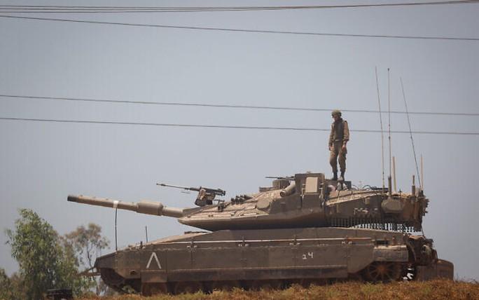 Israel dùng chiêu lừa cả thế giới để dụ lực lượng Hamas vào bẫy - Ảnh 1.