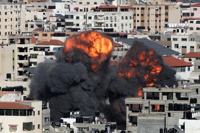 Israel dùng chiêu lừa cả thế giới để dụ lực lượng Hamas vào bẫy - Ảnh 2.