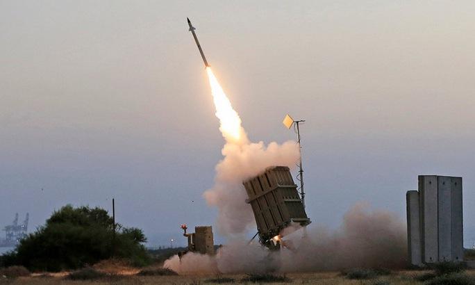 """Lực lượng Hamas lấy số lượng """"đọ"""" chất lượng với Israel - Ảnh 1."""