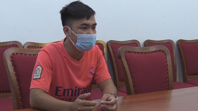 Bình Dương: Khởi tố đối tượng tổ chức cho người khác ở lại Việt Nam trái phép - Ảnh 1.
