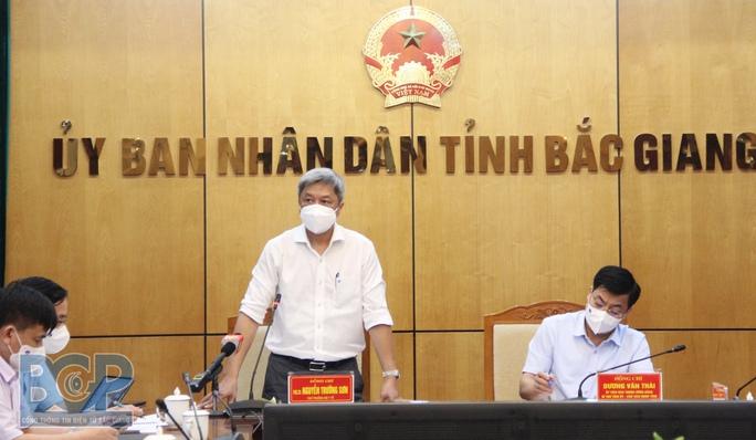 Ổ dịch Công ty Hosiden thêm 159 ca dương tính SARS-CoV-2, Bộ Y tế về họp khẩn - Ảnh 2.
