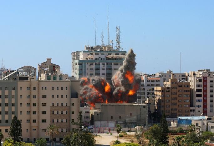 Quân đội Israel xin lỗi truyền thông thế giới vì cú lừa Hamas - Ảnh 3.