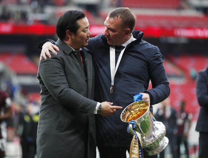 Hạ Chelsea, Leicester đoạt FA Cup lịch sử sau 137 năm - Ảnh 11.