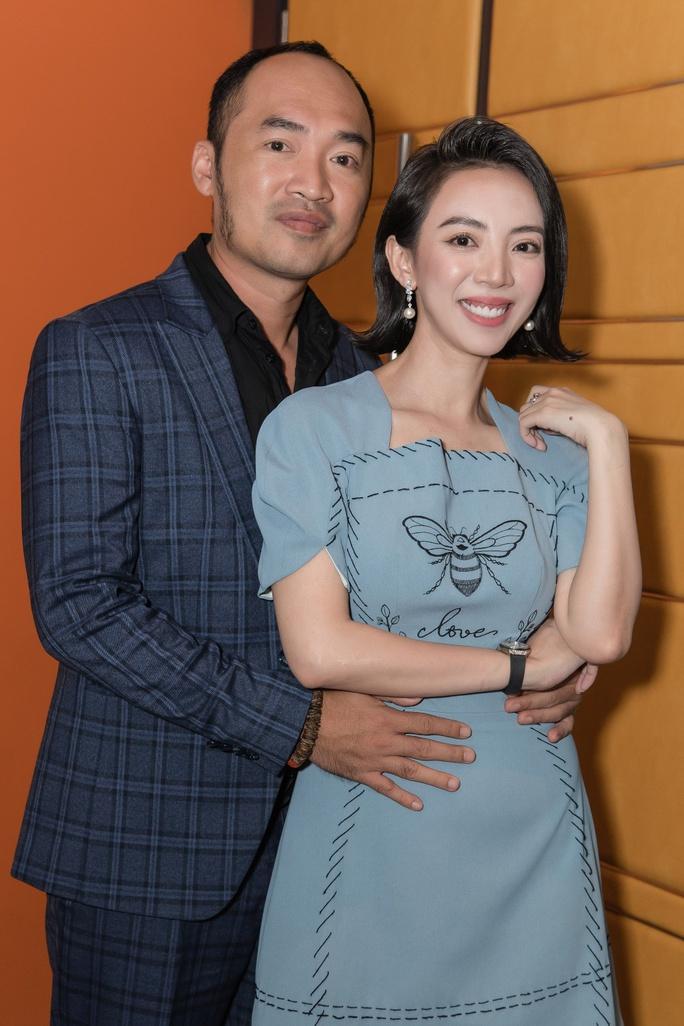 Thu Trang khẳng định không mở miệng nói không cần khán giả - Ảnh 2.