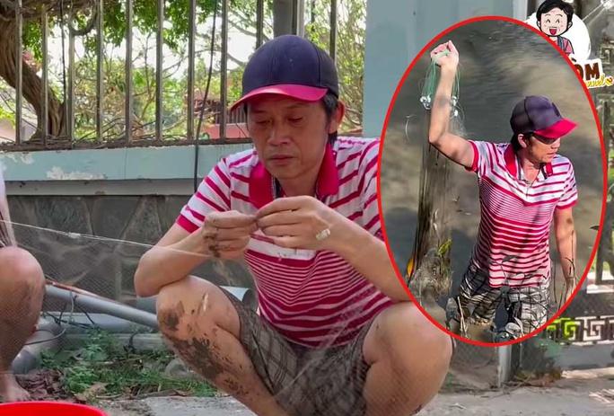 Danh hài Hoài Linh trở lại sau thời gian ở ẩn - Ảnh 3.