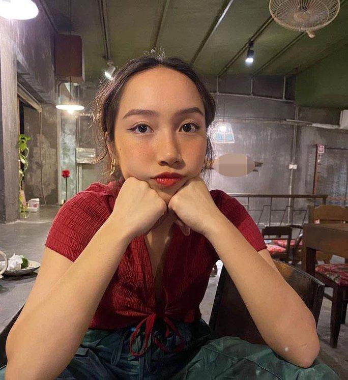 Con gái ca sĩ Mỹ Linh xin lỗi về pha lột quần khoe mông phản cảm - Ảnh 2.