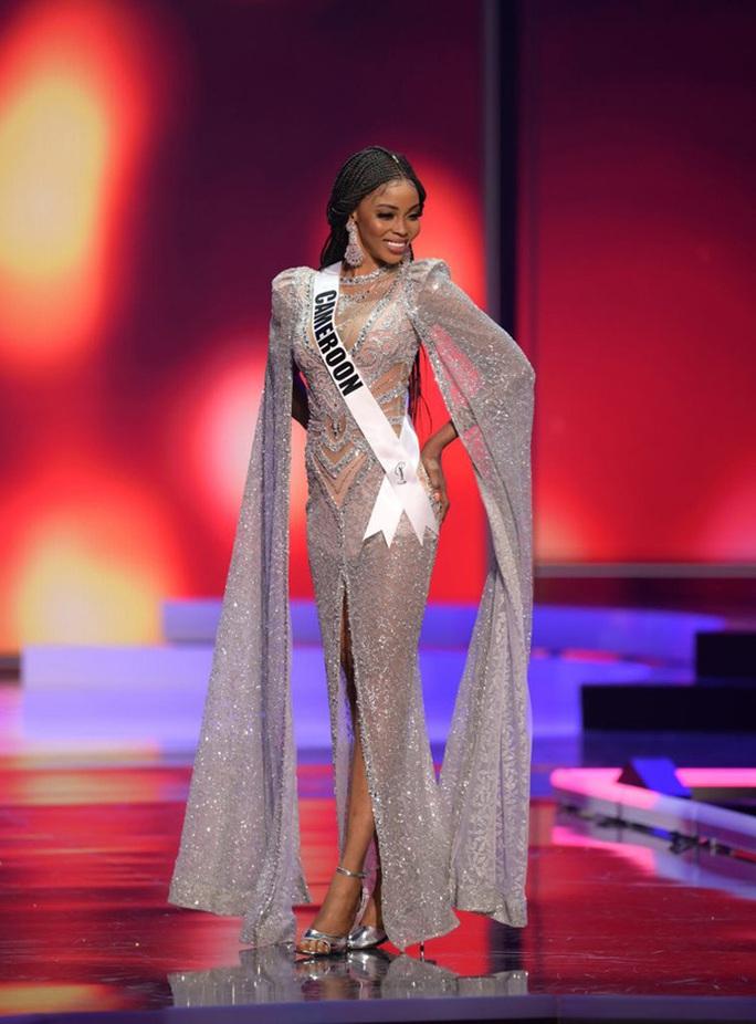Khánh Vân có làm nên chuyện hay lại trắng tay ở Hoa hậu Hoàn vũ 2020? - Ảnh 7.
