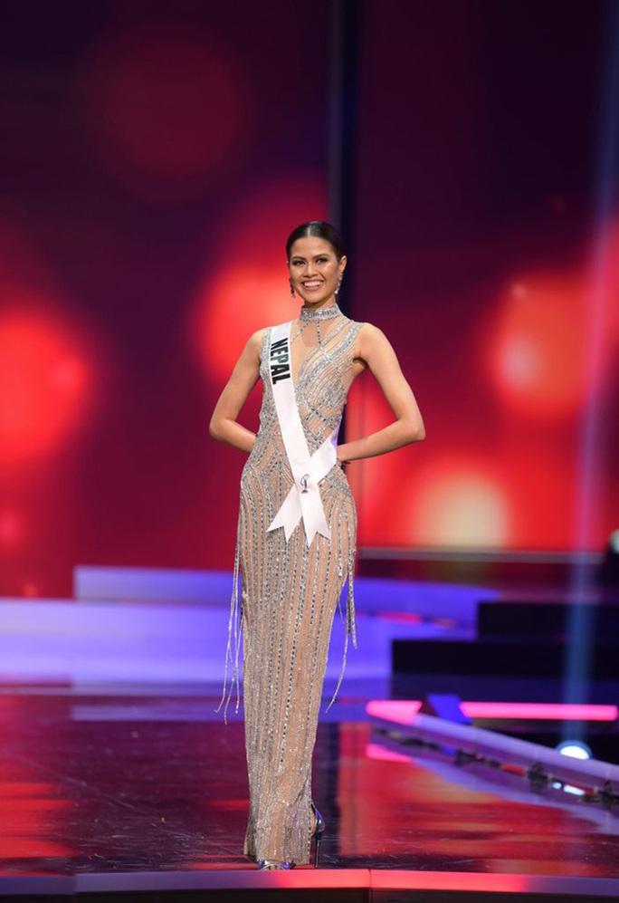 Khánh Vân có làm nên chuyện hay lại trắng tay ở Hoa hậu Hoàn vũ 2020? - Ảnh 16.