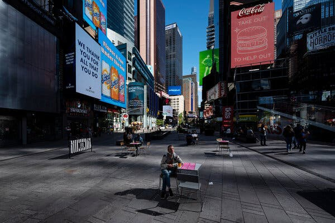 New York đang hấp hối - Ảnh 6.