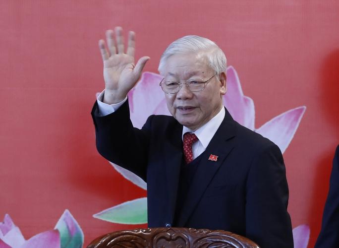 Chủ nghĩa xã hội và con đường đi lên chủ nghĩa xã hội ở Việt Nam - Ảnh 1.