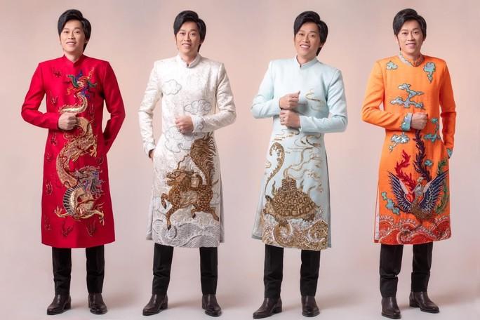 Danh hài Hoài Linh trở lại sau thời gian ở ẩn - Ảnh 1.
