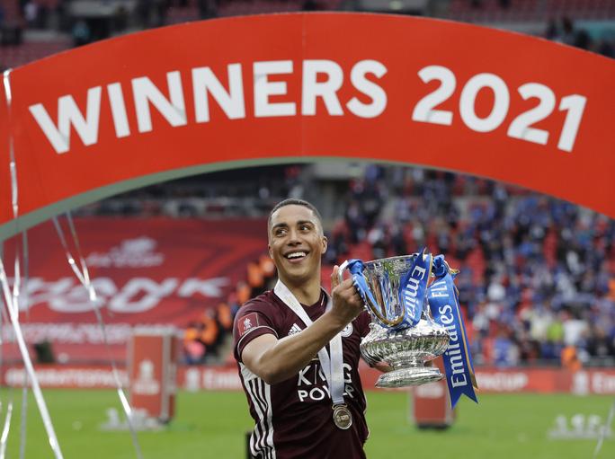 Hạ Chelsea, Leicester đoạt FA Cup lịch sử sau 137 năm - Ảnh 13.