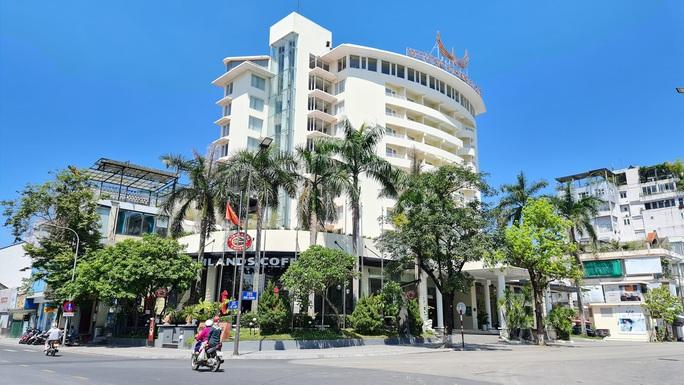 Khách sạn Mường Thanh Huế bị phạt 20 triệu đồng vì vi phạm phòng chống dịch Covid-19 - Ảnh 1.