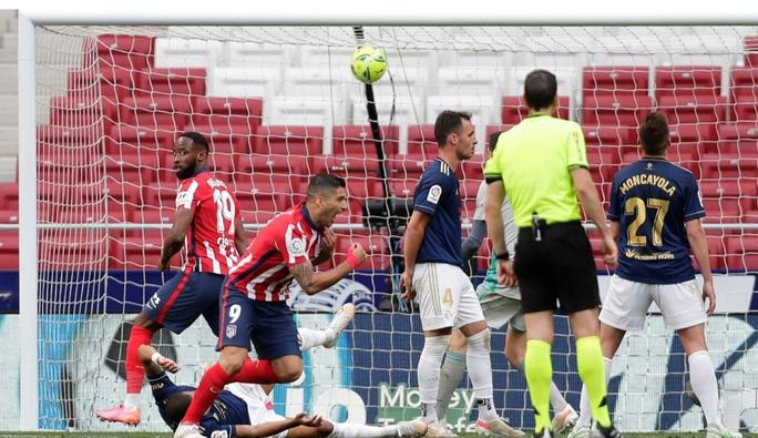 Atletico Madrid ngược dòng siêu đỉnh, chạm vào giấc mơ La Liga - Ảnh 4.