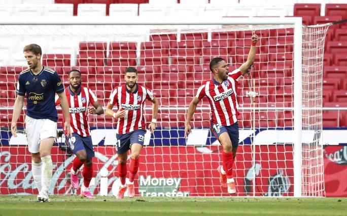 Atletico Madrid ngược dòng siêu đỉnh, chạm vào giấc mơ La Liga - Ảnh 3.