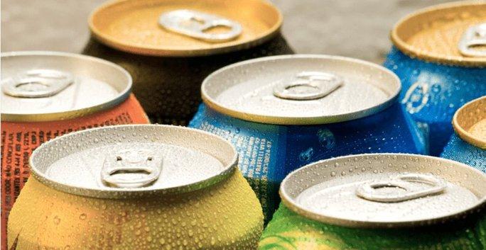Uống thứ tưởng tốt cho sức khỏe, coi chừng đột quỵ, tổn thương não - Ảnh 1.