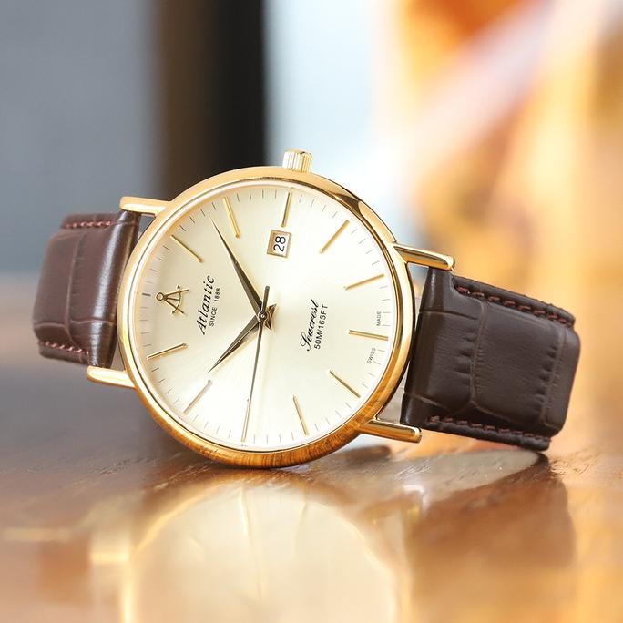 Mừng sinh nhật, Đăng Quang Watch ưu đãi đồng hồ chính hãng giảm đến 40% - Ảnh 1.
