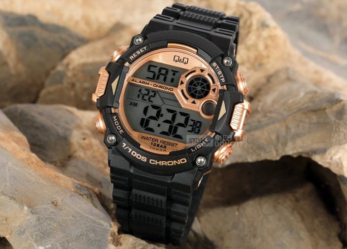 Mừng sinh nhật, Đăng Quang Watch ưu đãi đồng hồ chính hãng giảm đến 40% - Ảnh 2.