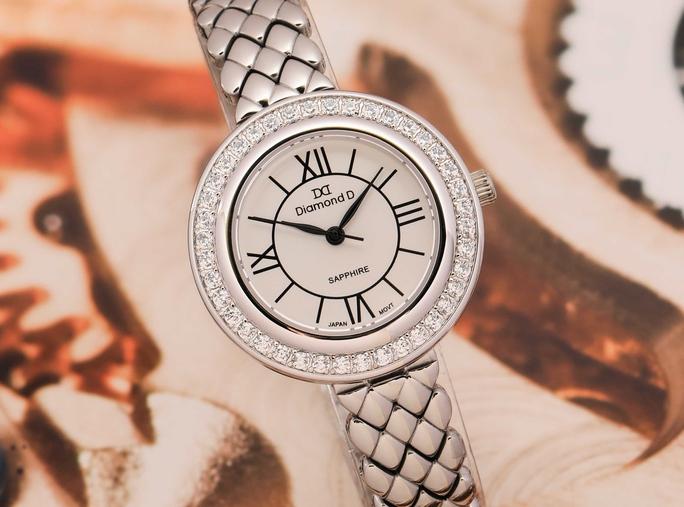 Mừng sinh nhật, Đăng Quang Watch ưu đãi đồng hồ chính hãng giảm đến 40% - Ảnh 3.