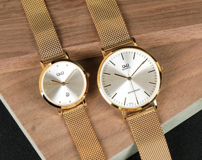 Mừng sinh nhật, Đăng Quang Watch ưu đãi đồng hồ chính hãng giảm đến 40% - Ảnh 4.