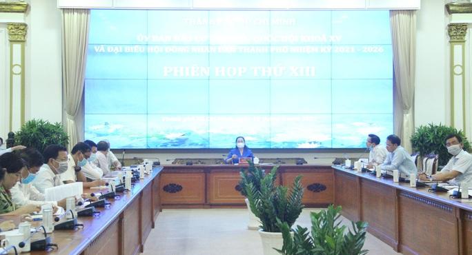 Chủ tịch nước Nguyễn Xuân Phúc sẽ bỏ phiếu bầu cử tại Củ Chi- TP HCM - Ảnh 2.