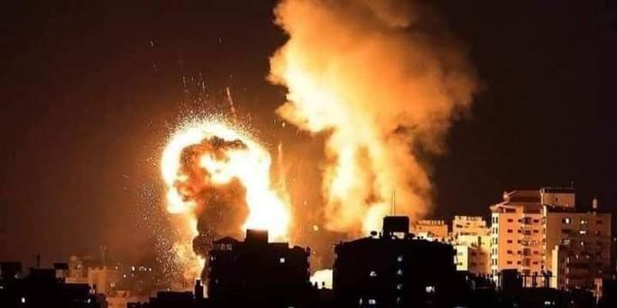 """Cựu giám đốc tình báo Israel: Hamas đã """"thắng"""" trong chiến bại! - Ảnh 2."""