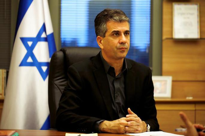 """Israel-Palestine: Chiến sự leo thang trước """"đêm tàn khốc"""" - Ảnh 1."""