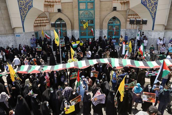 Liên Hiệp Quốc sẽ thảo luận về cuộc khủng hoảng Israel - Palestine - Ảnh 1.
