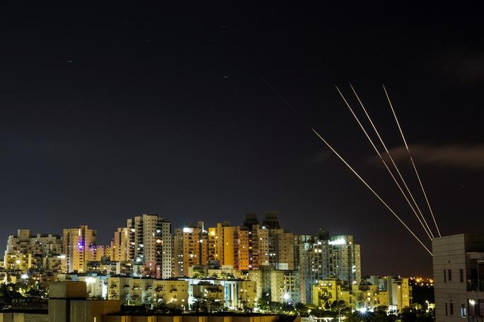 """Israel-Palestine: Chiến sự leo thang trước """"đêm tàn khốc"""" - Ảnh 3."""