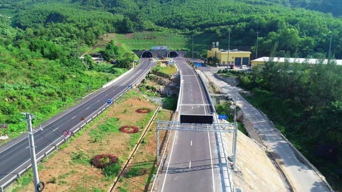 Tập đoàn Đèo Cả hiến kế ba chữ P đầu tư hạ tầng giao thông - Ảnh 2.