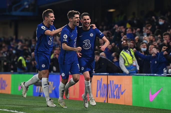 Thắng trận cầu sinh tử chiến, Chelsea tiếp tục đua Top 4 Ngoại hạng - Ảnh 4.