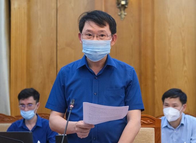 Chấp nhận rủi ro cho Bắc Giang nhưng an toàn cho cả nước - Ảnh 1.