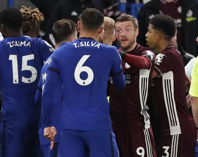 Thắng trận cầu sinh tử chiến, Chelsea tiếp tục đua Top 4 Ngoại hạng - Ảnh 6.