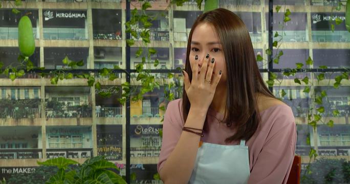 Vợ ca sĩ Lam Trường: Khi tôi cưới người nổi tiếng, mẹ là người khổ nhất - Ảnh 1.