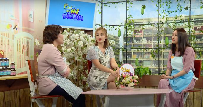 Vợ ca sĩ Lam Trường: Khi tôi cưới người nổi tiếng, mẹ là người khổ nhất - Ảnh 2.