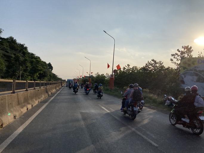 Ngã 3 Dầu Giây, BOT Biên Hoà Đồng Nai thông thoáng - Ảnh 10.