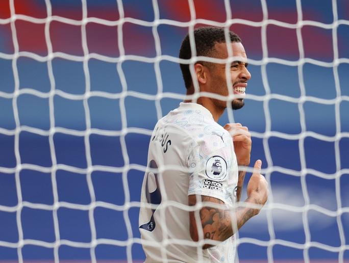 Man City, Chelsea thắng tưng bừng, chờ trận Super Sunday Ngoại hạng  - Ảnh 2.