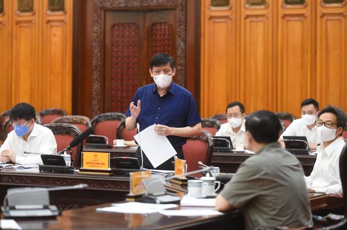 Thủ tướng nhắc Bà Rịa - Vũng Tàu, Khánh Hòa, Đà Nẵng về công tác phòng chống dịch Covid-19 - Ảnh 3.