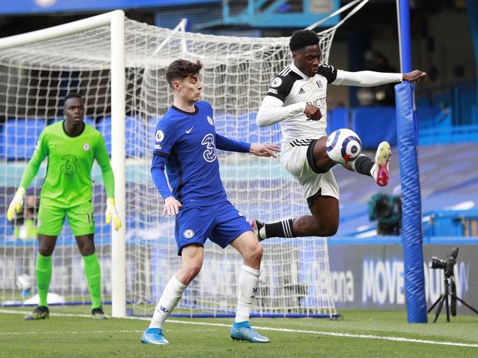 Man City, Chelsea thắng tưng bừng, chờ trận Super Sunday Ngoại hạng  - Ảnh 8.
