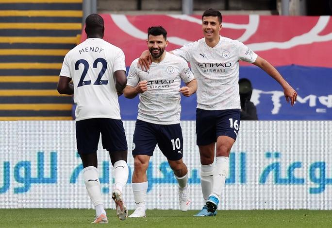 Man City, Chelsea thắng tưng bừng, chờ trận Super Sunday Ngoại hạng  - Ảnh 4.
