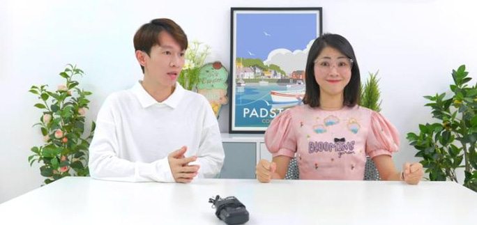 YouTuber Thơ Nguyễn tái xuất: Diễn biến kỳ lạ, khó hiểu - Ảnh 4.