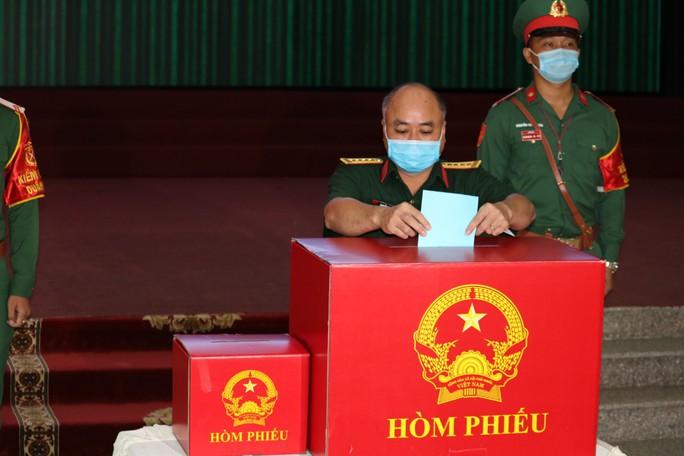 Danh sách 54 đại biểu trúng cử HĐND TP Cần Thơ - Ảnh 1.