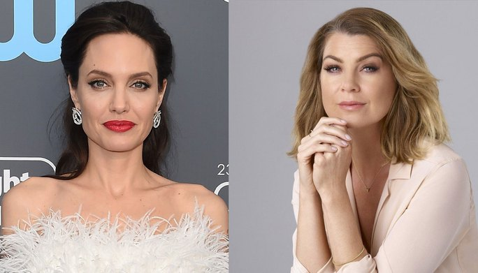 Lộ diện người bạn thân thiết của Angelina Jolie - Ảnh 3.